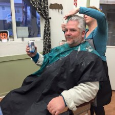 Britt's Barbershop