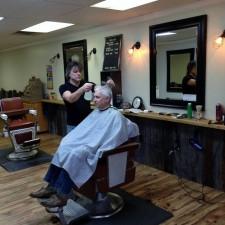 Fair Hill Barber Shop