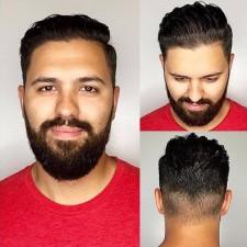 Barber of Hell's Bottom