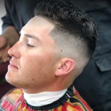 Suite 410 Barber Salon