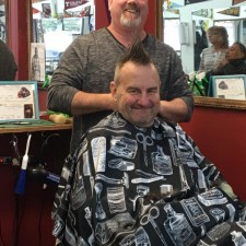 Annapolis Barbershop