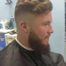 Anointed Hands Barbershop