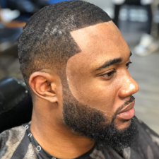 Atmostphere Barbershop and Salon