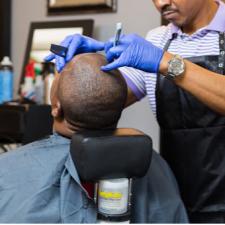 Walt's Barbershop