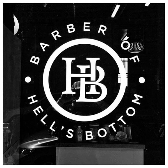 Barber of Hell's Bottom